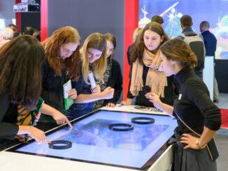 Exponatec Cologne 2019
