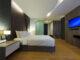 Soundbar ESB-1090 im Hotel