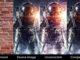 HIntergrund-Korrektur Christie mit Mystique 2.5
