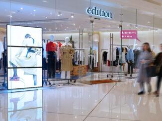KI und Digital Signage im Einzelhandel
