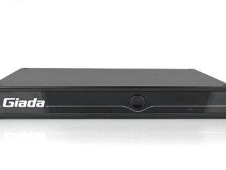 D611 Mediaplayer von Giada