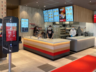 KFC ZetaDisplay and BOOSTR Agency