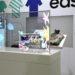Transparentes Display von Samsung